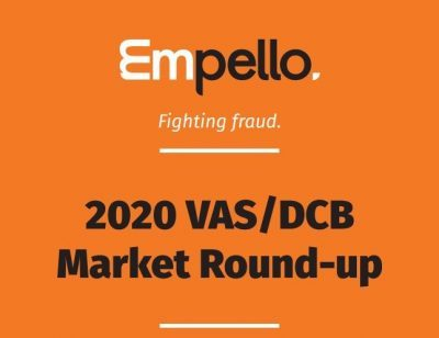 """Featured image for """"Read Empello's 2020 VAS/DCB Round Up Report"""""""