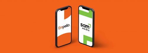 """Featured image for """"Empello supports SAM Media to reduce serious compliance issues from 13.5% to 2.5%"""""""