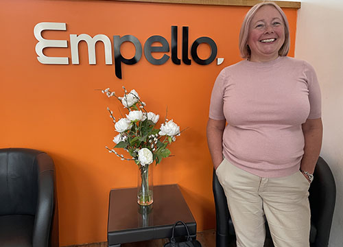 """Featured image for """"Empello appoints Louise Ford as Managing Director"""""""